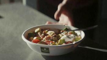 Panera Bread Warm Grain Bowls TV Spot, 'Cutdown' - Thumbnail 4