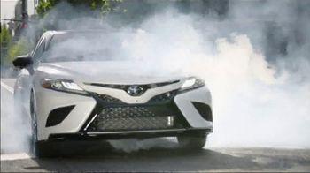 2019 Toyota Camry TV Spot, 'Dear Coffee' [T1] - Thumbnail 2