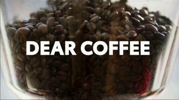 2019 Toyota Camry TV Spot, 'Dear Coffee' [T1]