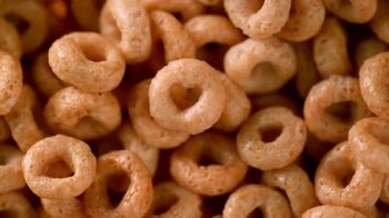 Honey Nut Cheerios TV Spot, 'A Heart in My Honey Nut'