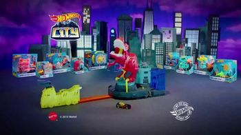 Hot Wheels T-Rex Rampage TV Spot, 'Challenge Accepted' - Thumbnail 7