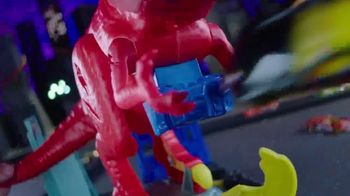 Hot Wheels T-Rex Rampage TV Spot, 'Challenge Accepted' - Thumbnail 6