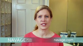 Navage TV Spot, 'Doctor Recommended'