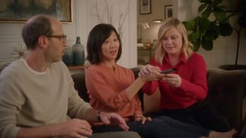 XFINITY X1 Voice Remote TV Spot, 'Search-itus' Featuring Amy Poehler - 11 commercial airings
