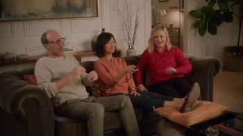 XFINITY X1 Voice Remote TV Spot, 'Search-itus' Featuring Amy Poehler - Thumbnail 3