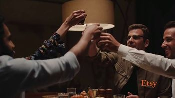 Etsy TV Spot, 'Here's to the Givers: Warm Welcomers' - Thumbnail 9