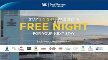 Best Western TV Spot, 'Text' - Thumbnail 9