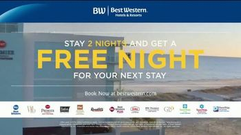 Best Western TV Spot, 'Text' - Thumbnail 8