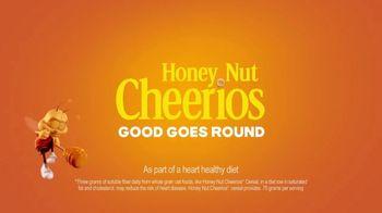 Honey Nut Cheerios TV Spot, 'Mystery' - Thumbnail 8