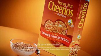 Honey Nut Cheerios TV Spot, 'Mystery' - Thumbnail 7