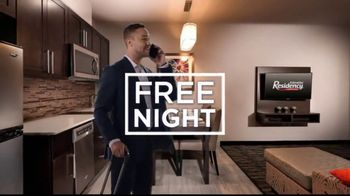 Best Western 2019 Fall Promotion Offer TV Spot, \'Stay Two Nights, Get a Free Night\'