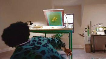 Squarespace TV Spot, 'Make It Real: Printing'