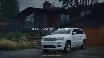 Jeep Adventure Days TV Spot, 'When It Rains: Grand Cherokee' [T1]