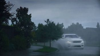Jeep Adventure Days TV Spot, 'When It Rains: Grand Cherokee' [T1] - Thumbnail 7