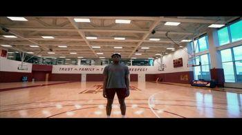 Big Ten Conference TV Spot, 'Faces of the Big Ten: Daniel Oturu' - Thumbnail 2