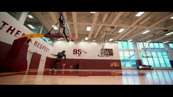 Big Ten Conference TV Spot, 'Faces of the Big Ten: Daniel Oturu' - Thumbnail 4