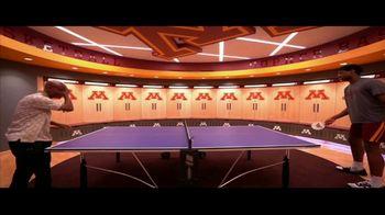 Big Ten Conference TV Spot, 'Faces of the Big Ten: Daniel Oturu' - Thumbnail 6