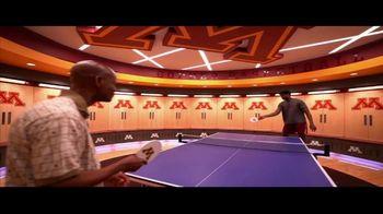 Big Ten Conference TV Spot, 'Faces of the Big Ten: Daniel Oturu' - Thumbnail 9