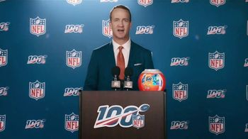 Tide TV Spot, 'Sunday Is Not for Laundry' Featuring Peyton Manning - 3 commercial airings