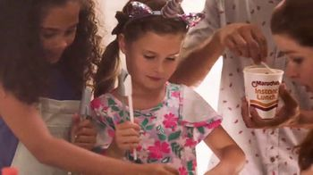 Maruchan TV Spot, 'Bring Smiles to Every Table' - Thumbnail 6