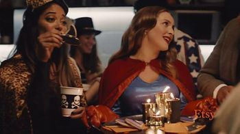 Etsy TV Spot, 'Here's to the Givers' - Thumbnail 9
