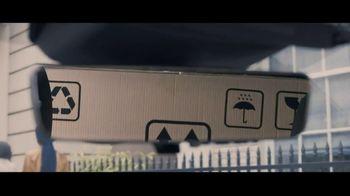 2020 Range Rover Evoque TV Spot, 'ClearSight Rear-View Mirror' [T2]