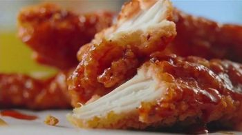 McDonald's Spicy BBQ Glazed Tenders TV Spot, 'Football' - Thumbnail 10