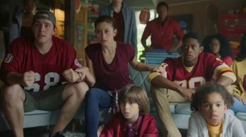 McDonald's Spicy BBQ Glazed Tenders TV Spot, 'Football' - Thumbnail 2