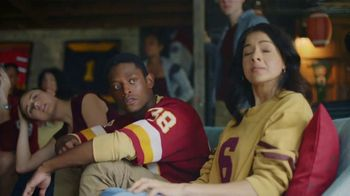 McDonald's Spicy BBQ Glazed Tenders TV Spot, 'Football'