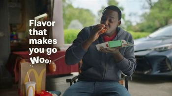 McDonald's Spicy BBQ Glazed Tenders TV Spot, 'Football' - Thumbnail 8