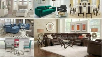 Rooms to Go Memorial Day Sale TV Spot, 'Reclining Leather Sectional' - Thumbnail 6