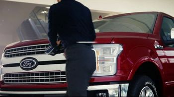 Ford Memorial Day Sales Event TV Spot, 'Make Your Move' [T2] - Thumbnail 1