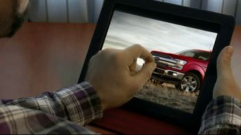 Ford Memorial Day Sales Event TV Spot, 'Make Your Move' [T2] - Thumbnail 3