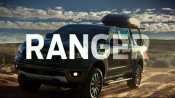 Ford Memorial Day Sales Event TV Spot, 'Make Your Move' [T2] - Thumbnail 5