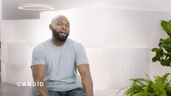 Candid Co. TV Spot, 'Justin: Before & After Testimonial' - Thumbnail 7