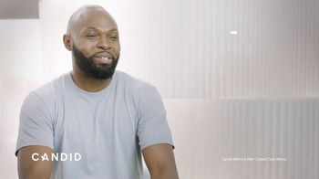 Candid Co. TV Spot, 'Justin: Before & After Testimonial' - Thumbnail 8