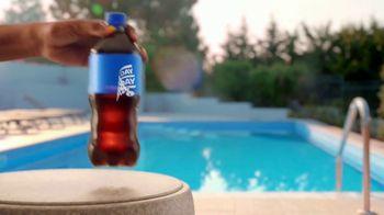Pepsi TV Spot, 'Summergram: Pool All Day'