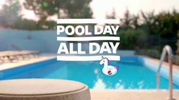 Pepsi TV Spot, 'Summergram: Pool All Day' - Thumbnail 3