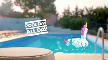 Pepsi TV Spot, 'Summergram: Pool All Day' - Thumbnail 5