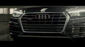 2019 Audi Q5 TV Spot, 'Vision: Q5' [T2] - Thumbnail 5