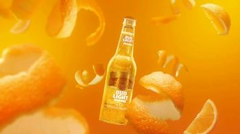 Bud Light Orange TV Spot, 'Yes, Yes and Yes' Song by Bebu Silvetti