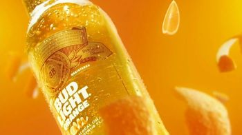 Bud Light Orange TV Spot, 'Yes, Yes and Yes' Song by Bebu Silvetti - Thumbnail 4