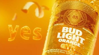 Bud Light Orange TV Spot, 'Yes, Yes and Yes' Song by Bebu Silvetti - Thumbnail 6