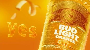 Bud Light Orange TV Spot, 'Yes, Yes and Yes' Song by Bebu Silvetti - Thumbnail 7