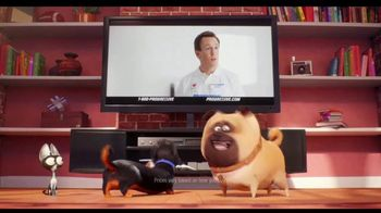 Progressive TV Spot, 'Secret Life of Pets 2: Protect Your Pets' - Thumbnail 9