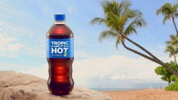 Pepsi TV Spot, 'Summergram: Tropic Like It's Hot' - Thumbnail 1