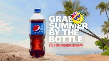 Pepsi TV Spot, 'Summergram: Tropic Like It's Hot' - Thumbnail 10