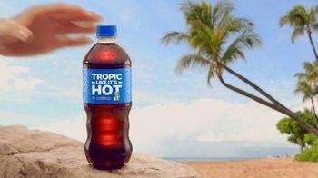 Pepsi TV Spot, 'Summergram: Tropic Like It's Hot' - Thumbnail 2