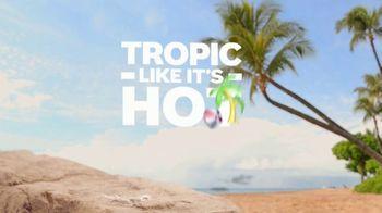 Pepsi TV Spot, 'Summergram: Tropic Like It's Hot' - Thumbnail 4