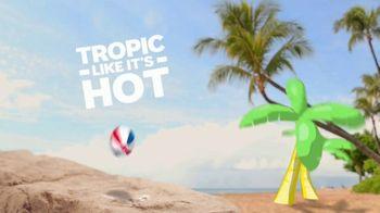 Pepsi TV Spot, 'Summergram: Tropic Like It's Hot' - Thumbnail 5